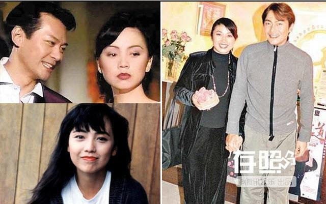 """Khi không còn yêu nữa, 8 mỹ nhân Hoa ngữ này lại bị người yêu cũ """"đâm sau lưng"""" - Ảnh 6."""