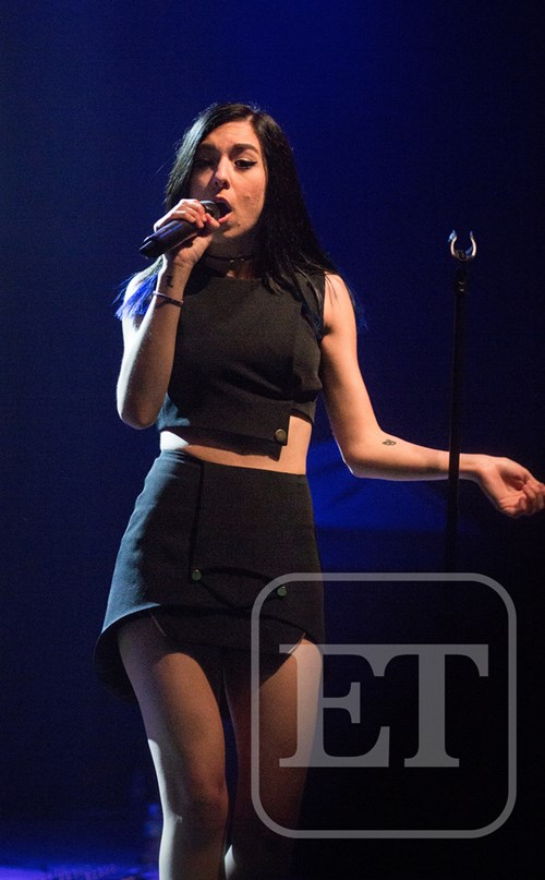 Hình ảnh cuối trong đêm định mệnh của nữ ca sĩ The Voice Mỹ - Ảnh 9.