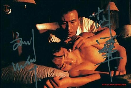 10 bộ phim đồng tính từng gây rúng động màn ảnh thế giới - Ảnh 7.