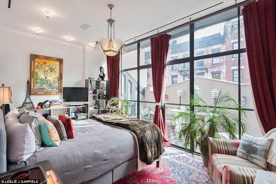 Bí mật bên trong căn hộ với giá thuê gần 900 triệu một tháng của Taylor Swift - Ảnh 7.
