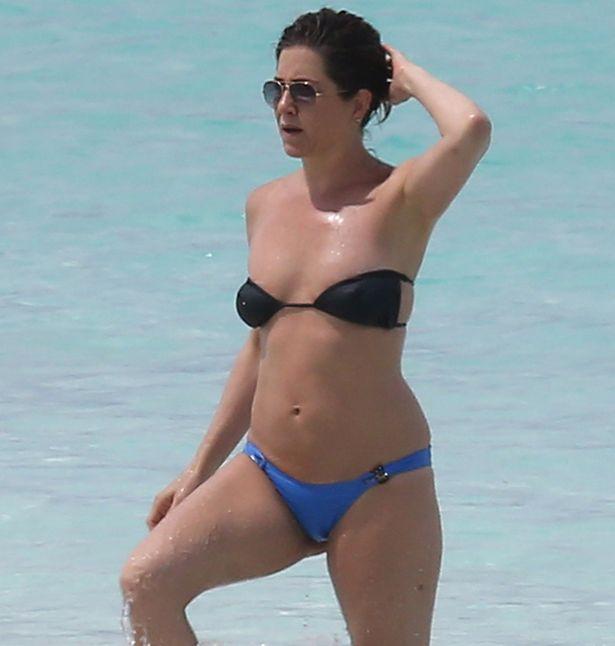 Bị Angelina Jolie xen vào hôn nhân, cách sống bản lĩnh của Jennifer Aniston đã khiến thế giới nể phục - Ảnh 7.