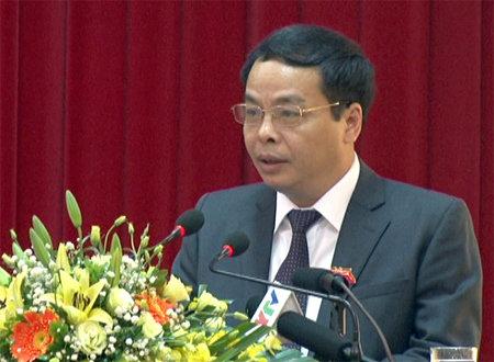 Bí thư và Chủ tịch HĐND tỉnh Yên Bái bị bắn chết, nghi phạm đã tử vong - Ảnh 5.