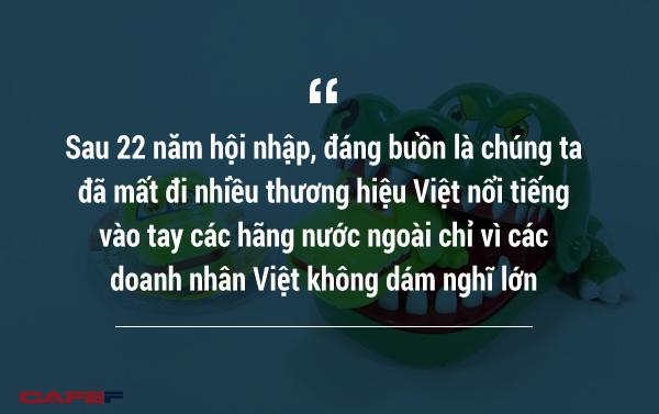 Việt Nam mãi nghèo vì người Việt quá lười? Ngẫm sâu hơn, có thể bạn sẽ nghĩ khác! - Ảnh 6.