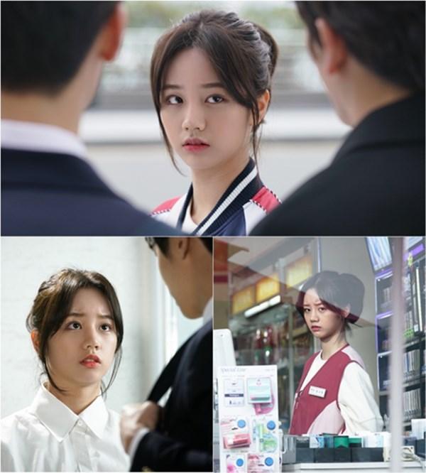 IU, Suzy, Han Hyo Joo, Hyeri: 4 sao hàn nữ bị chê tả tơi khi đóng phim - Ảnh 7.