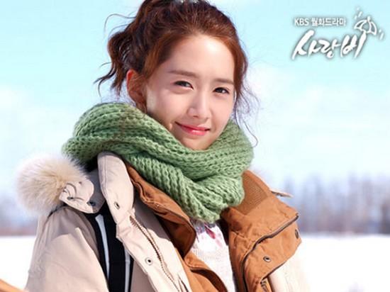 YoonA - Suzy - IU: Ai là nữ thần tượng thành công nhất với nghiệp diễn? - Ảnh 8.