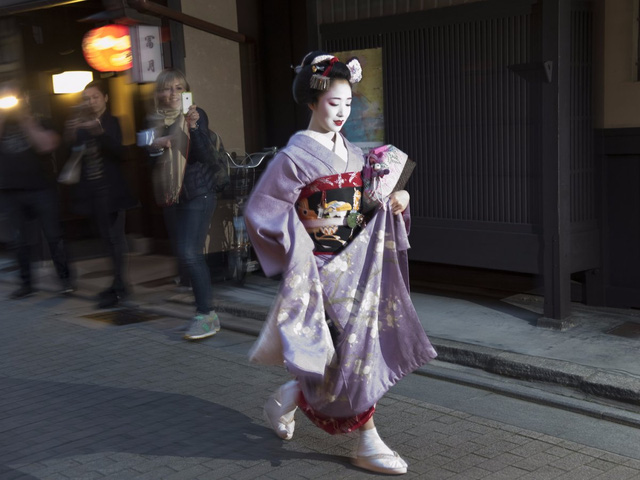 19 bức ảnh lý giải vì sao Nhật Bản có tới 2 thành phố đáng sống nhất thế giới - Ảnh 8.