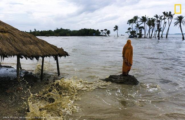 Chùm ảnh sẽ khiến bạn giật mình hoảng hốt vì tình trạng biến đổi khí hậu toàn cầu - Ảnh 8.