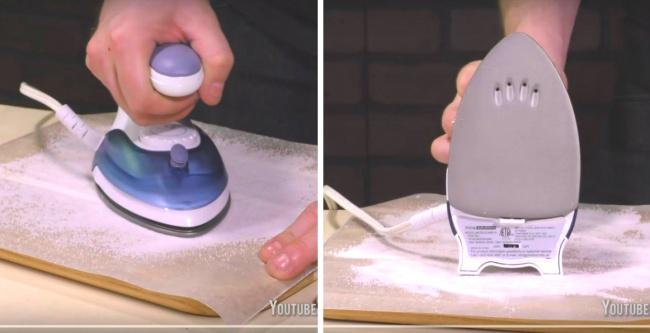 Mẹo vặt làm sạch các đồ vật trong nhà - chưa bao giờ dọn nhà dễ dàng đến thế - Ảnh 8.