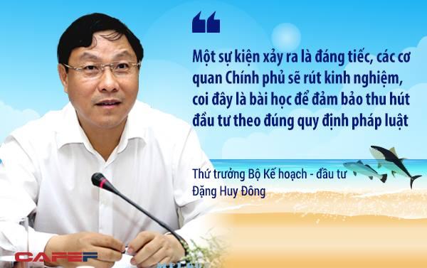 Những phát ngôn quan trọng của lãnh đạo Chính phủ sau khi Formosa nhận trách nhiệm - Ảnh 8.