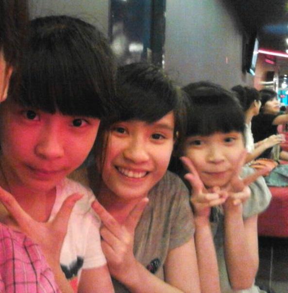 Em gái nhỏ tuổi xinh xắn ít ai biết của Tân Hoa hậu Việt Nam 2016 Đỗ Mỹ Linh - Ảnh 12.