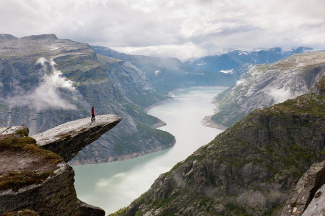 15 địa danh có điểm nhìn đẹp nhất thế giới khiến bạn nghẹt thở - Ảnh 9.