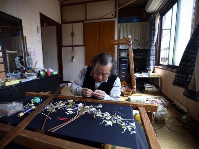 19 bức ảnh lý giải vì sao Nhật Bản có tới 2 thành phố đáng sống nhất thế giới - Ảnh 9.