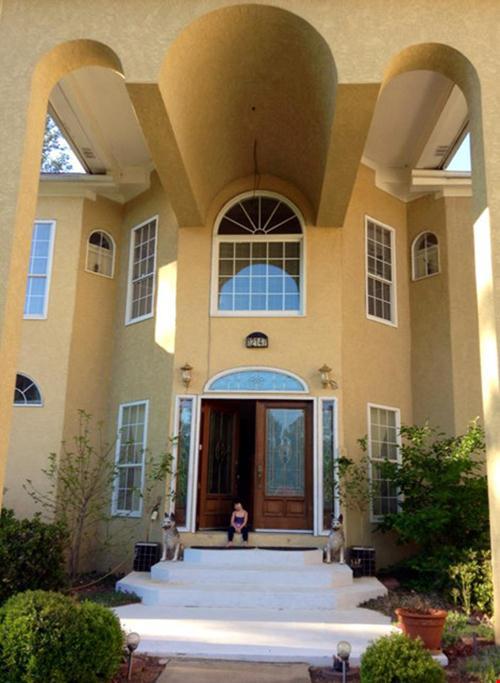 Không thể ngờ đây là nhà ở tại Mỹ và châu Âu của 3 sao Việt nổi tiếng - Ảnh 3.