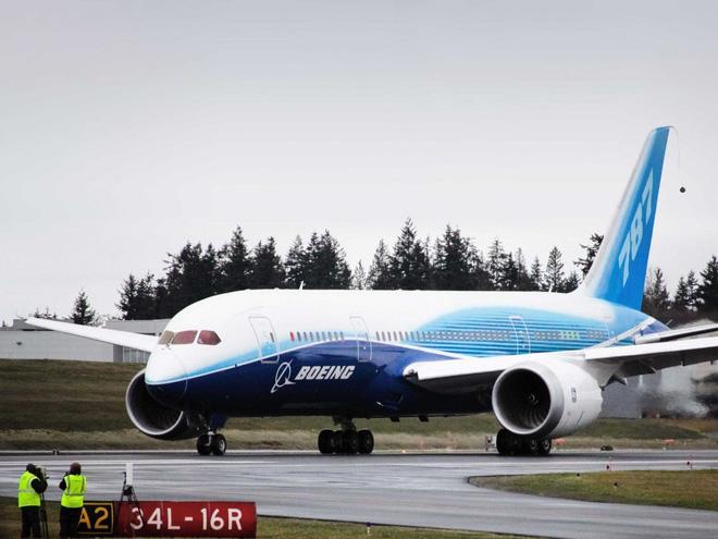 Cận cảnh nhà máy của Boeing - nơi lắp ráp nên chiếc 747 huyền thoại - Ảnh 9.