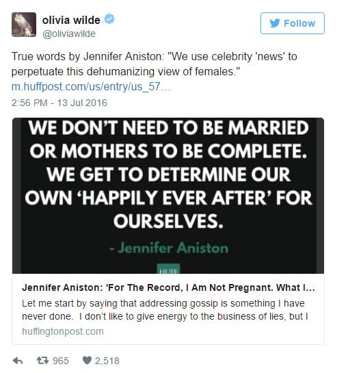 Bị Angelina Jolie xen vào hôn nhân, cách sống bản lĩnh của Jennifer Aniston đã khiến thế giới nể phục - Ảnh 9.