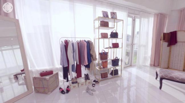 Nếu tò mò nơi ngủ của Tình đầu quốc dân Suzy, thì đây là căn phòng xinh như công chúa của cô ấy này! - Ảnh 9.