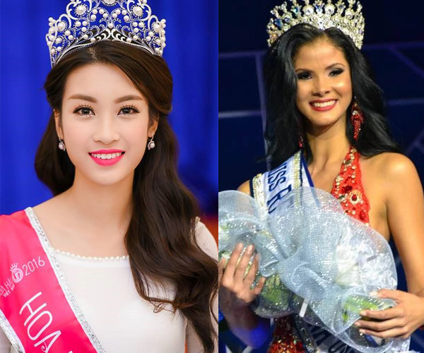 Ngỡ ngàng vì nhận xét của người Hàn về Hoa hậu Đỗ Mỹ Linh - Ảnh 9.