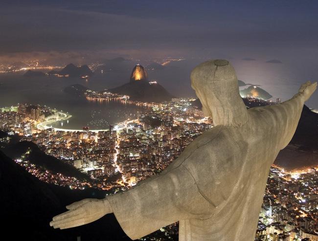 15 địa danh có điểm nhìn đẹp nhất thế giới khiến bạn nghẹt thở - Ảnh 10.
