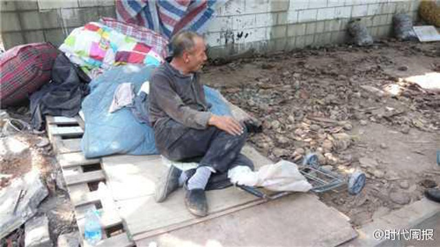 Lão nông khốn khổ với 32 tấn khoai tây bị trả lại vậy nhưng chỉ trong 1 đêm điều kỳ diệu đã xảy ra - Ảnh 10.