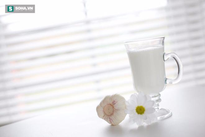 Thức uống giúp ổn định huyết áp cao - Ảnh 2.