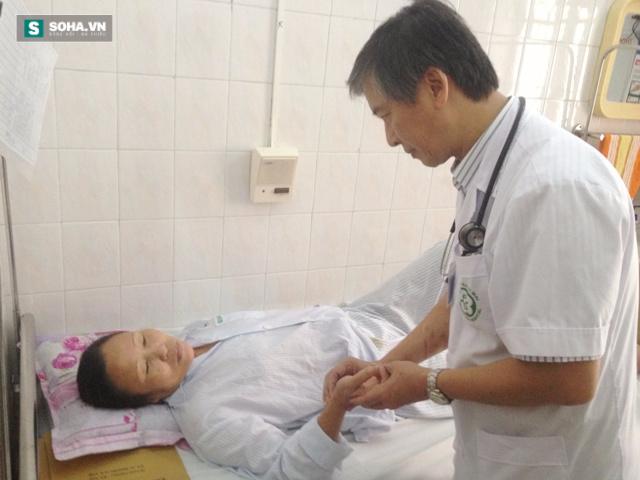 Báo động: Gần 50% người dân Việt Nam mắc bệnh tăng huyết áp - Ảnh 1.