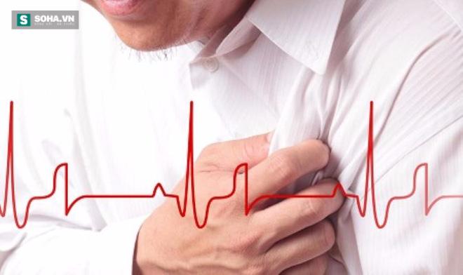 Sát thủ thầm lặng gây bệnh nhồi máu cơ tim, huyết áp - Ảnh 1.