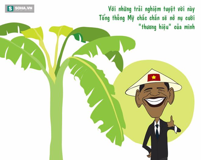 Đến Việt Nam, Obama có chọn đi xích lô, uống bia vỉa hè và phượt? - Ảnh 11.