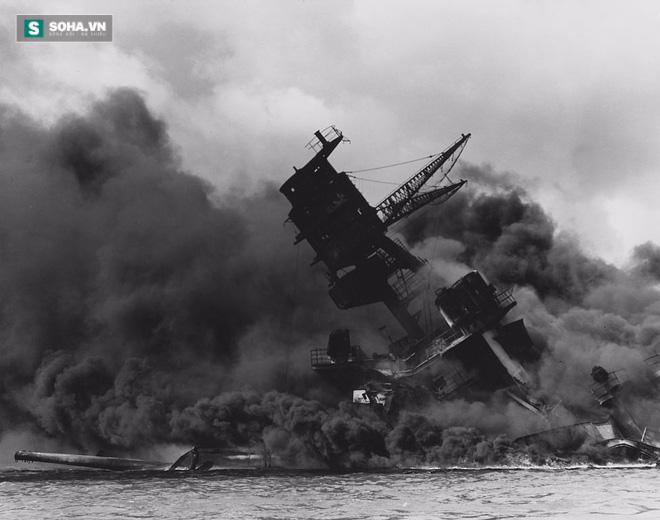 Vụ nổ Halifax: Thảm họa phi hạt nhân khủng khiếp nhất 100 năm qua - Ảnh 4.