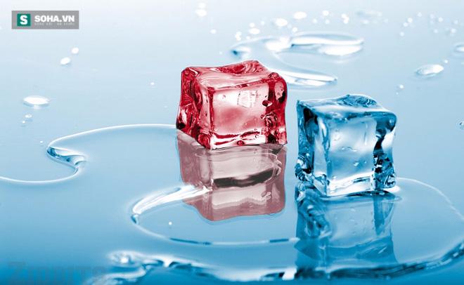 Vì sao nước nóng đóng băng nhanh hơn nước lạnh? - Ảnh 1.