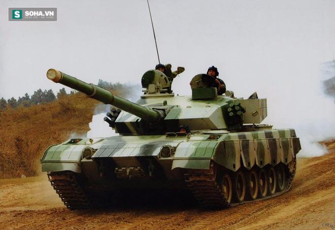 Mỹ bỏ cấm vận vũ khí, Việt Nam sẽ có Cơn ác mộng của Type 99? - Ảnh 1.