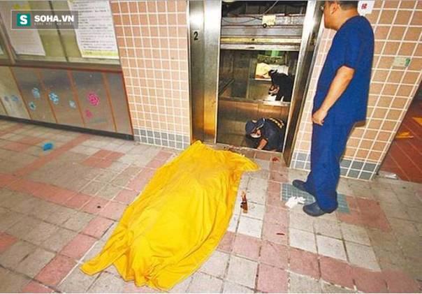 Người đàn ông mất mạng chỉ trong 10 giây vì thang máy gặp sự cố - Ảnh 3.