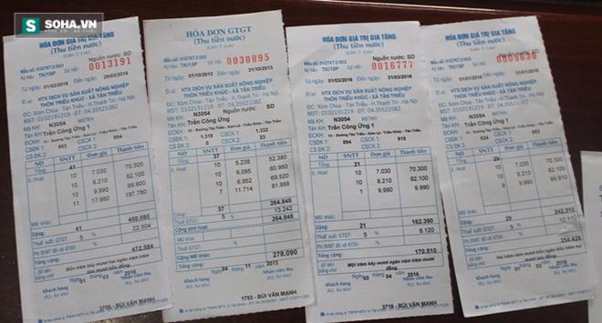 Vụ hóa đơn nước 19 triệu: Gia đình sẽ phải nộp đủ số tiền nước - Ảnh 2.
