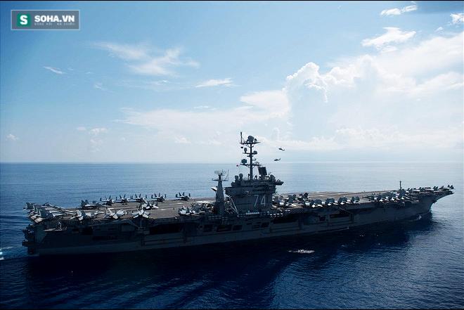 Biển Đông: Chính Bắc Kinh đang thúc đẩy bộ tứ chống TQ? - Ảnh 1.