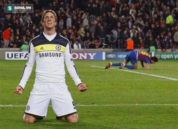 Người Ronaldo, Zidane sợ nhất là ai? - Ảnh 1.