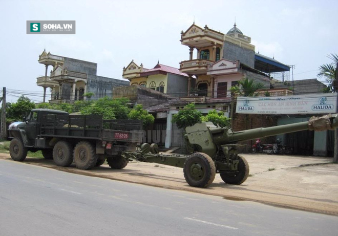 Lục quân Việt Nam phát triển pháo tự hành cơ động 152mm - Ảnh 2.