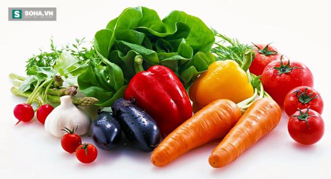 Những thực phẩm có tác dụng giải độc chì hiệu quả nhất - Ảnh 2.