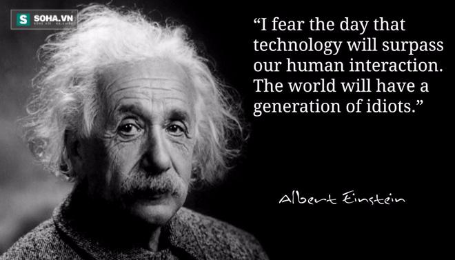 Nghiện công nghệ: Bệnh không virus thời hiện đại của con người! - Ảnh 1.