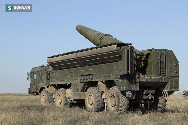 Cấm xuất khẩu Iskander, Nga chính thức đẩy LORA vào tay Việt Nam - Ảnh 1.