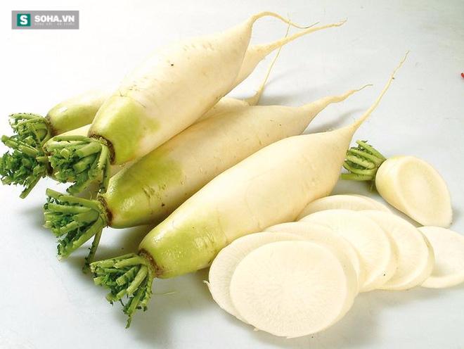 5 món ăn chữa táo bón hiệu quả nhất trong mùa hè - Ảnh 2.