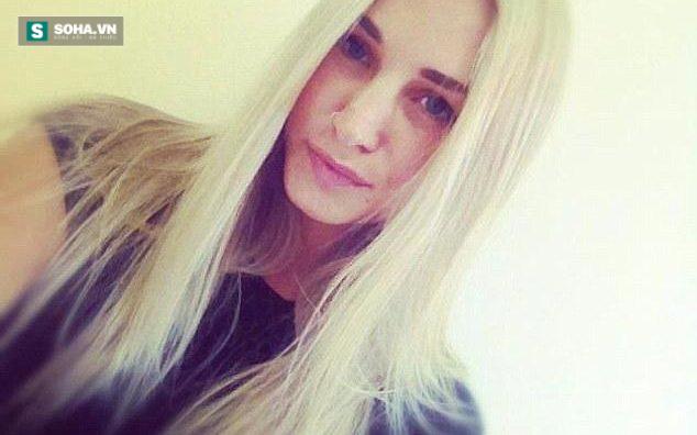 Cô gái 20 tuổi tử vong sau vài phút hôn bạn trai - Ảnh 1.