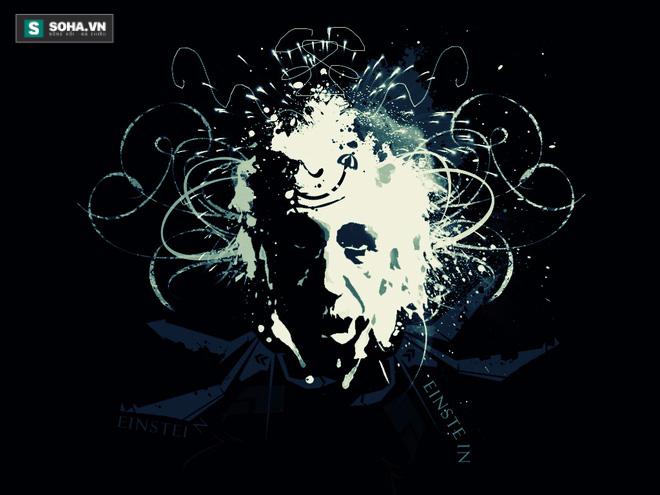 Điều khiến Einstein nổi xung với đồng nghiệp là gì? - Ảnh 4.