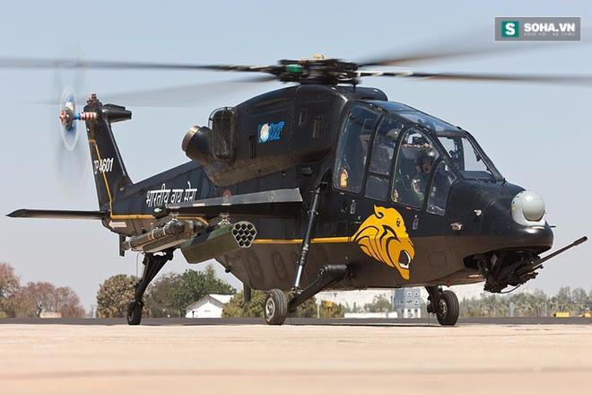 Bỏ qua Mi-28, Việt Nam sẽ mua trực thăng vũ trang LCH của Ấn Độ? - Ảnh 1.