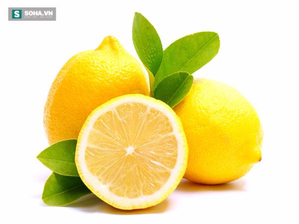 Thức uống rất dễ làm giúp cơ thể thải độc, ngăn ngừa gan nhiễm mỡ - Ảnh 1.