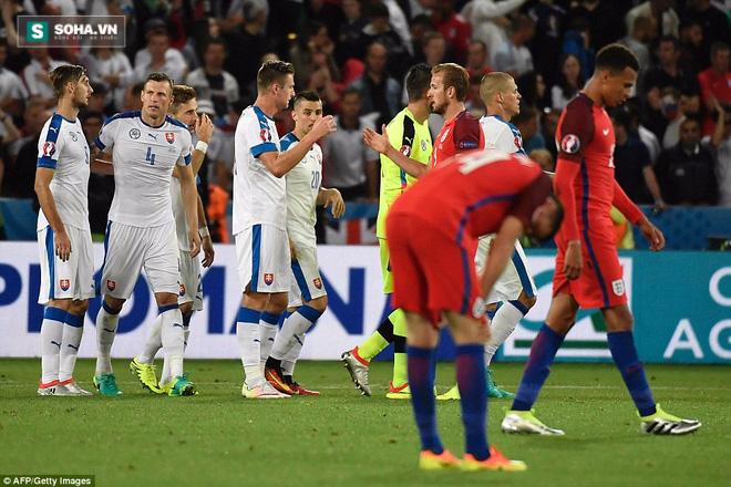 Vì sao Tây Ban Nha thua: Càng cầm bóng nhiều, càng dễ vỡ mặt - Ảnh 4.