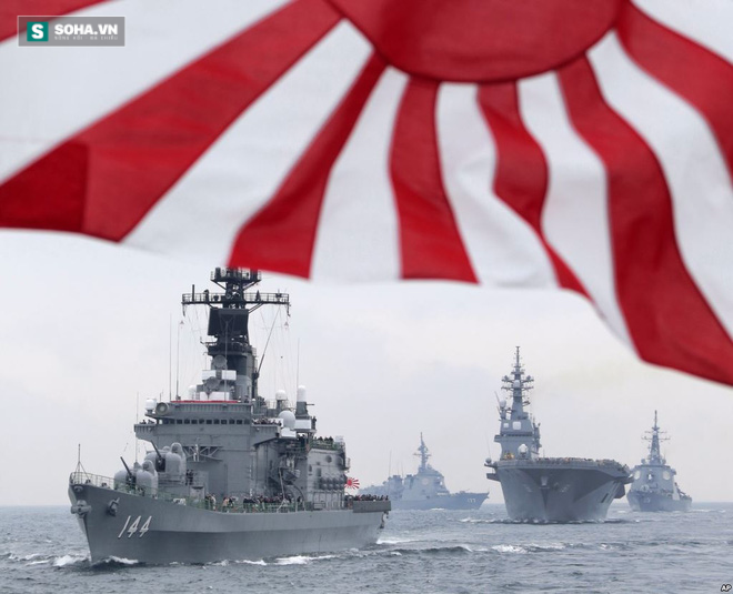 Sau P-3C, Việt Nam sẽ được Nhật Bản viện trợ tàu chiến cũ? - Ảnh 1.