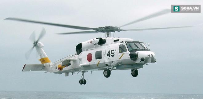 Việt Nam sẽ mua SH-60J Seahawk của Nhật Bản để thay thế Ka-28? - Ảnh 2.