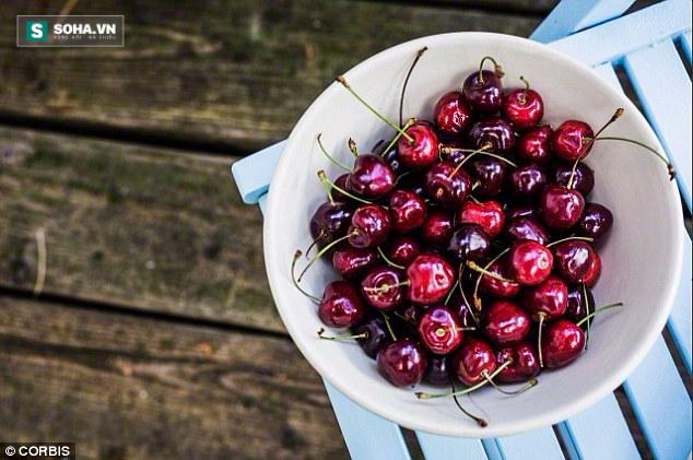6 siêu thực phẩm ngăn ngừa bệnh tim, đột quỵ và ung thư - Ảnh 1.
