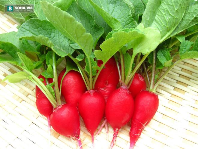 Top 7 thực phẩm tốt nhất để hồi phục sức khỏe khi bị lao lực - Ảnh 7.