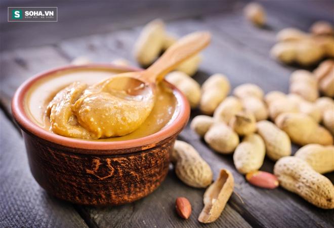 Top 7 thực phẩm tốt nhất để hồi phục sức khỏe khi bị lao lực - Ảnh 6.