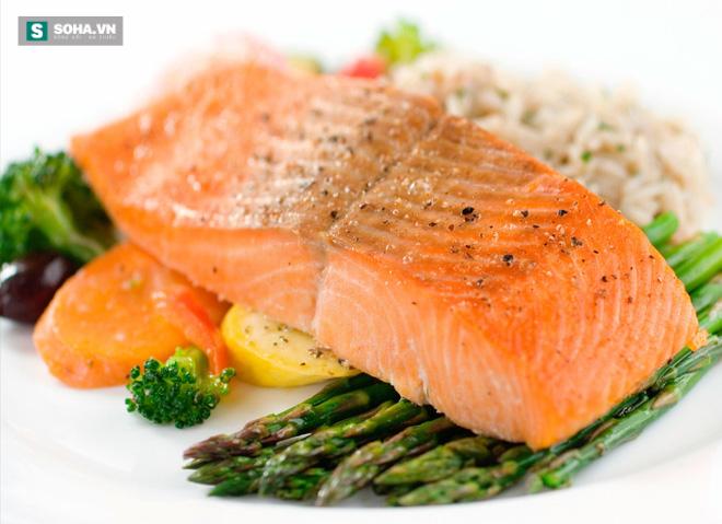 Top 7 thực phẩm tốt nhất để hồi phục sức khỏe khi bị lao lực - Ảnh 4.